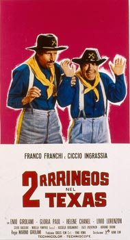 Two R-R-Ringos from Texas