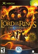 Lord of the Rings: The Third Age
