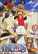 One Piece: The Movie (The Great Gold Pirate)