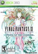 Final Fantasy XI: Online - Wings of the Goddess