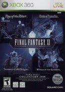 Final Fantasy XI: Online - Vana
