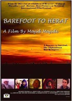 Barefoot to Herat