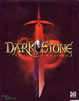 Darkstone: Evil Begins