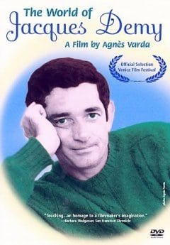 L'univers de Jacques Demy