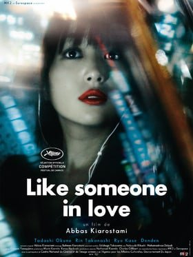 Like Someone in Love