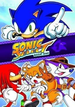 Sonic Select Volume #1