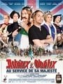 Asterix and Obelix: On Her Majesty