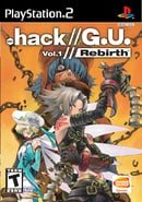dot.hack//G.U. Vol. 1//Rebirth
