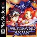 Thousand Arms