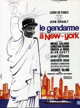 The Gendarme in New York