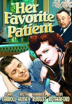 Her Favorite Patient
