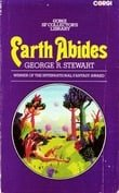 Earth abides (Corgi S F collector's library)