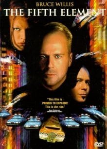 The Fifth Element  (Special Edition)
