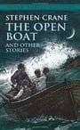 """""""The Open Boat (Thrift Editions)"""