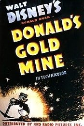 Donald's Gold Mine