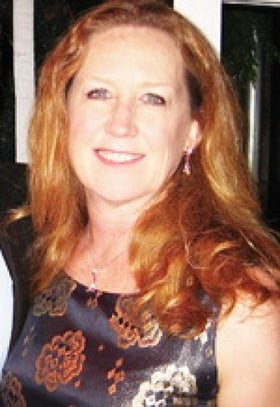 Monica Devereux