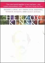 Werner Herzog and Klaus Kinski: A Film Legacy