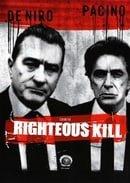 Righteous Kill   [Region 1] [US Import] [NTSC]