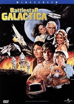 Battlestar Galactica [Region 2]