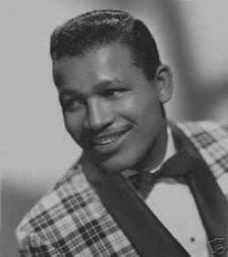 Sugar Ray Robinson