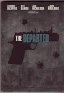 The Departed (Special Edition Steelbook)