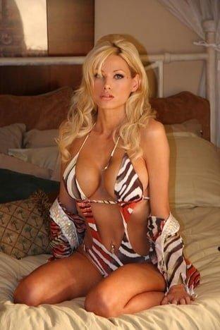 Gianna Patton Nude Photos 40