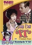"It (1927) Plus Clara Bow: Discovering the ""It"" Girl"