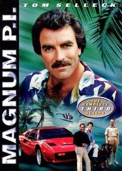 Magnum, P.I.