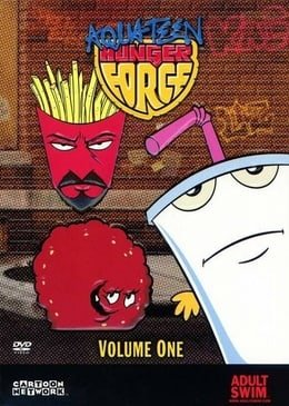 Aqua Teen Hunger Force