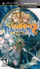 Ragnarok Tactics