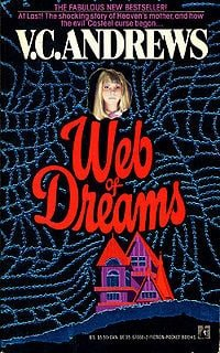 Web of Dreams (Casteel Saga)