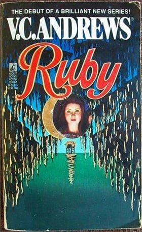 Ruby (Landry Saga)