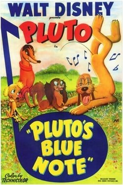 Pluto's Blue Note