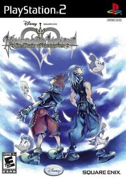 Kingdom Hearts: Re:Chain of Memories
