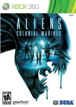 Aliens: Colonial Marines