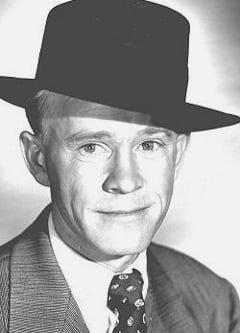 William 'Billy' Benedict