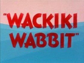 Wackiki Wabbit