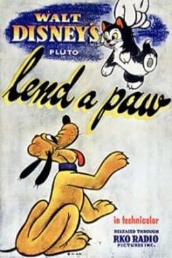 Lend a Paw