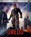 Dredd (3D Blu-ray + UltraViolet Digital Copy)