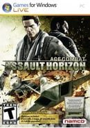 Ace Combat: Assault Horizon - Enhanced Edition