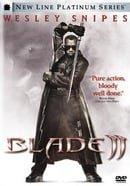 Blade II (New Line Platinum Series)
