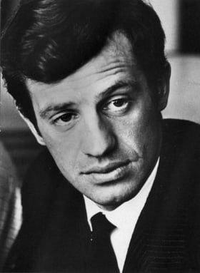 Jean-Paul Belmondo