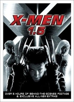 X-Men 1.5   [Region 1] [US Import] [NTSC]