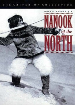 Nanook of the North - Criterion Collection