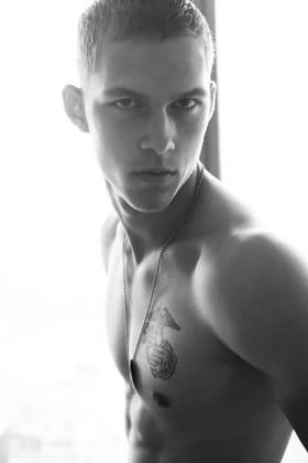 Dmitriy Tanner