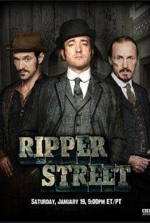 Ripper Street