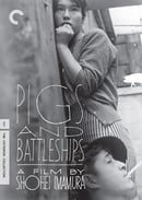 The Flesh Is Hot (Pigs and Battleships)