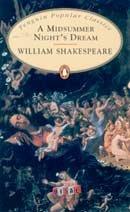 A Midsummer Night's Dream (Penguin Popular Classics)