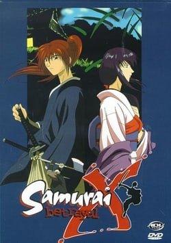 Samurai X - Betrayal (Rurouni Kenshin)