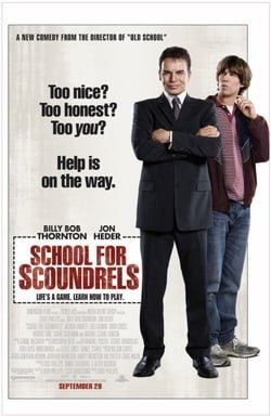 School for Scoundrels